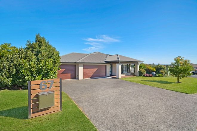 Picture of 67 Jenna Drive, RAWORTH NSW 2321