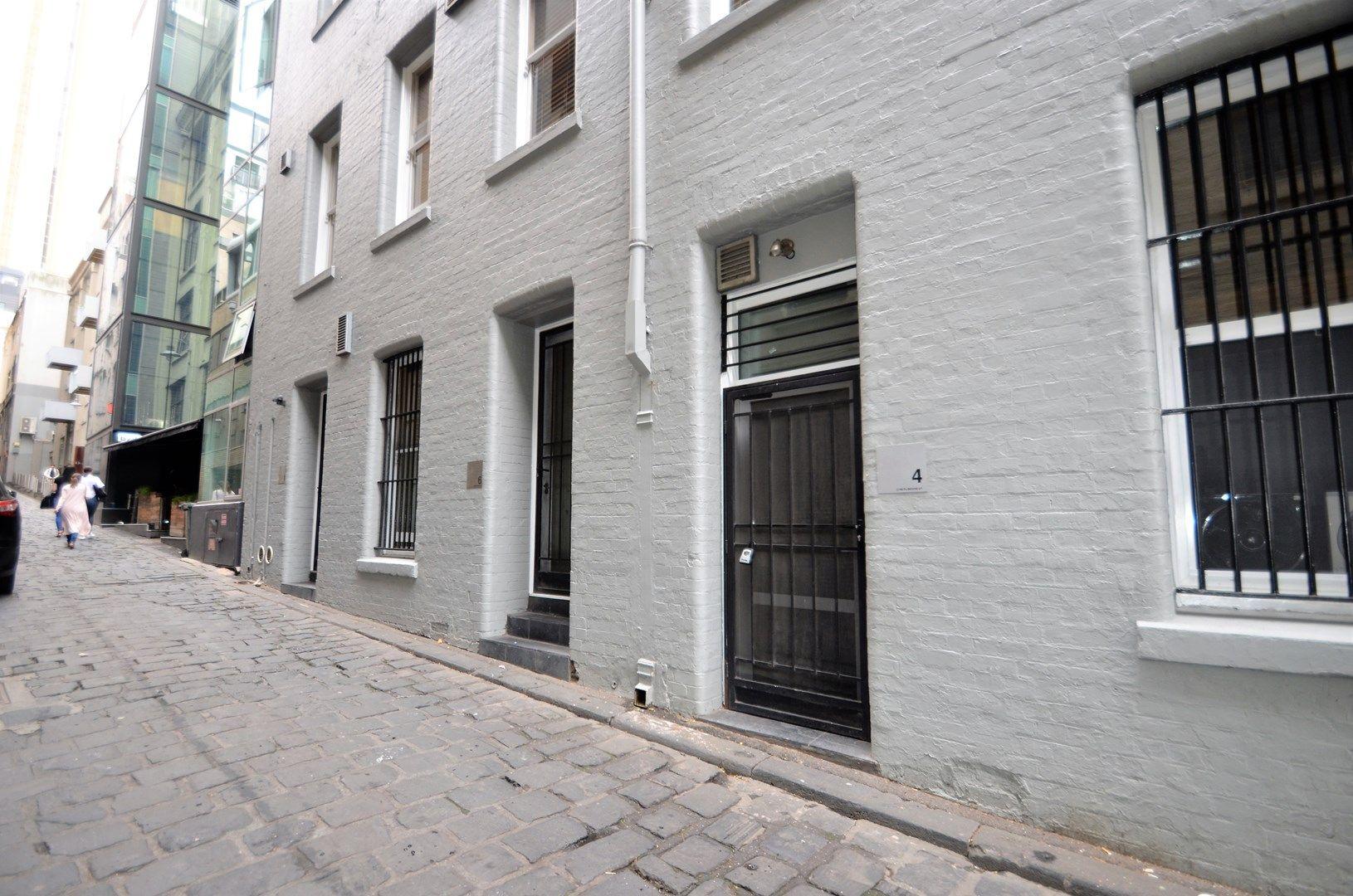 6/140 Flinders Street, Melbourne VIC 3000, Image 0