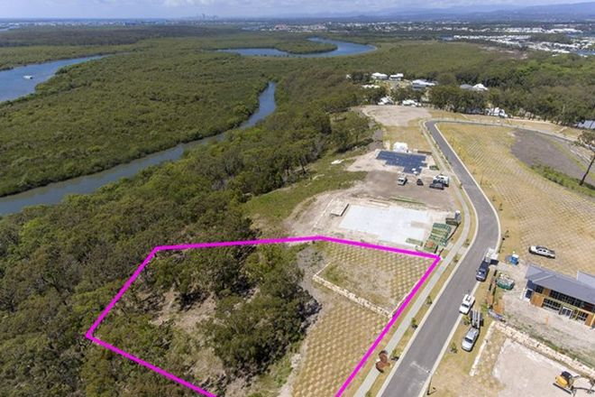 Picture of 22 Quest Terrace, COOMERA WATERS QLD 4209
