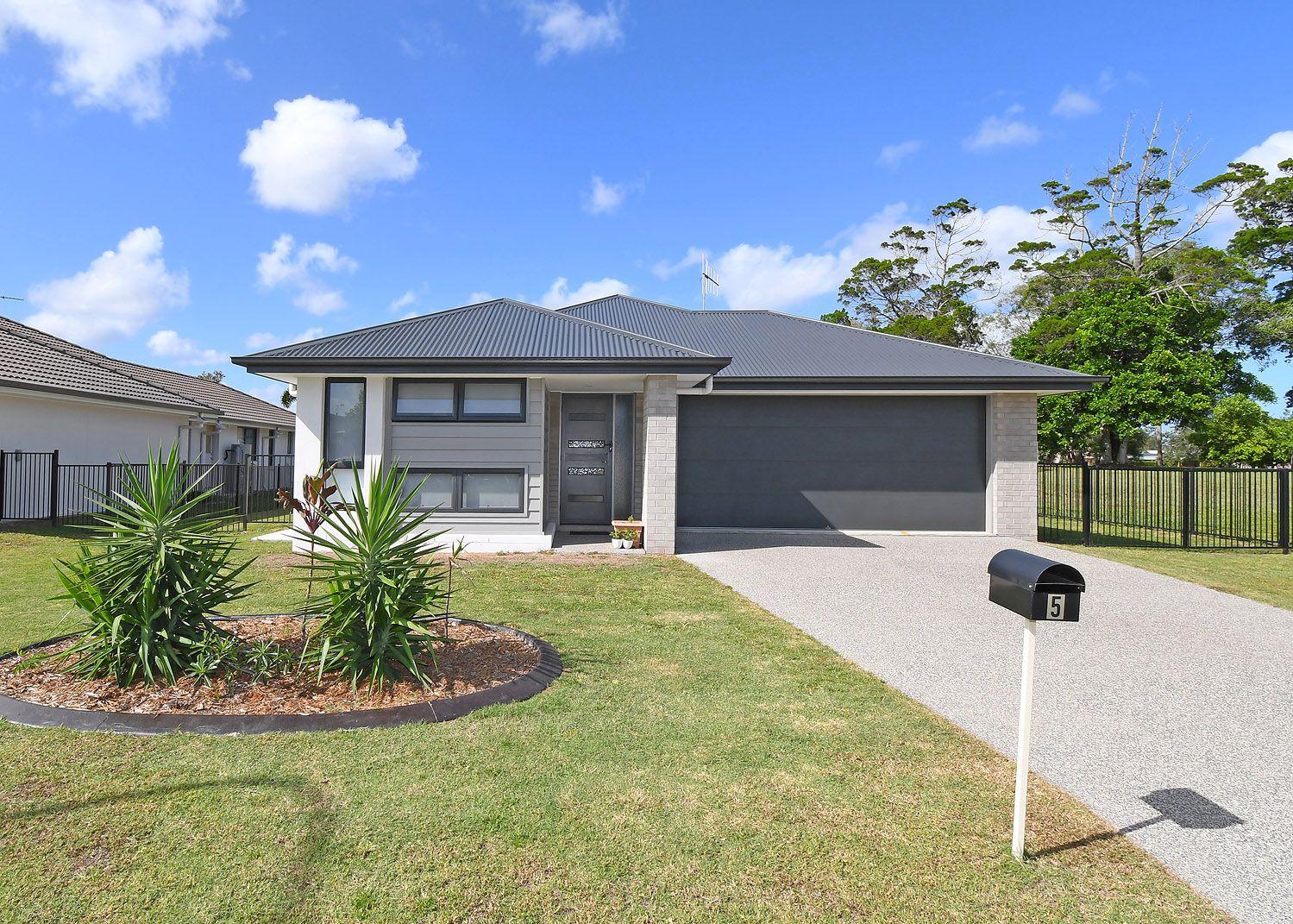 5 Barramundi Drive, Burrum Heads QLD 4659, Image 0