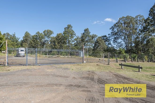 Picture of 10 Alma Street, GAILES QLD 4300
