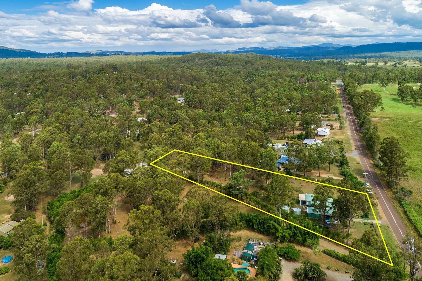 512 Curra Estate Road, Curra QLD 4570, Image 2