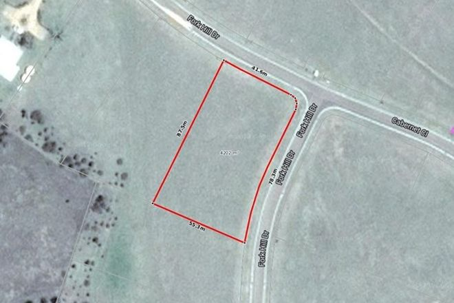 Picture of Lot 17, Fork Hill Estate, MOFFATDALE QLD 4605