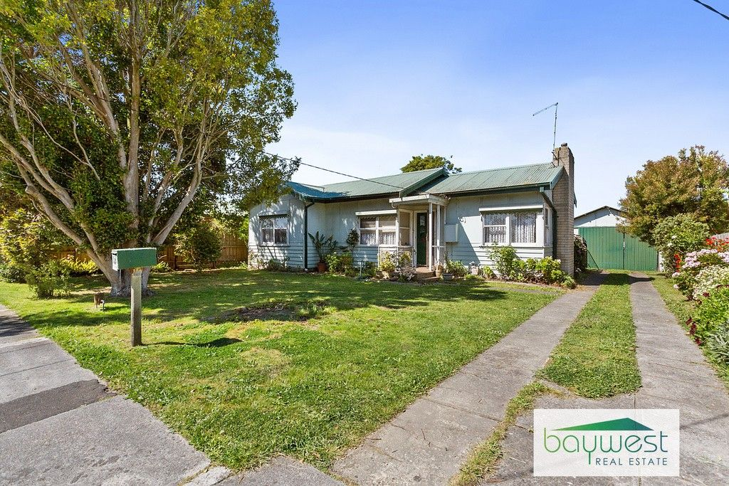3 McCallum Street, Hastings VIC 3915, Image 0