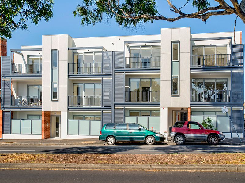 103/96 Curzon Street, North Melbourne VIC 3051, Image 0