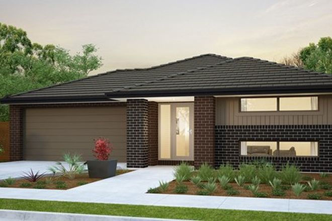 Picture of 111 Merrion Street, MARONG VIC 3515
