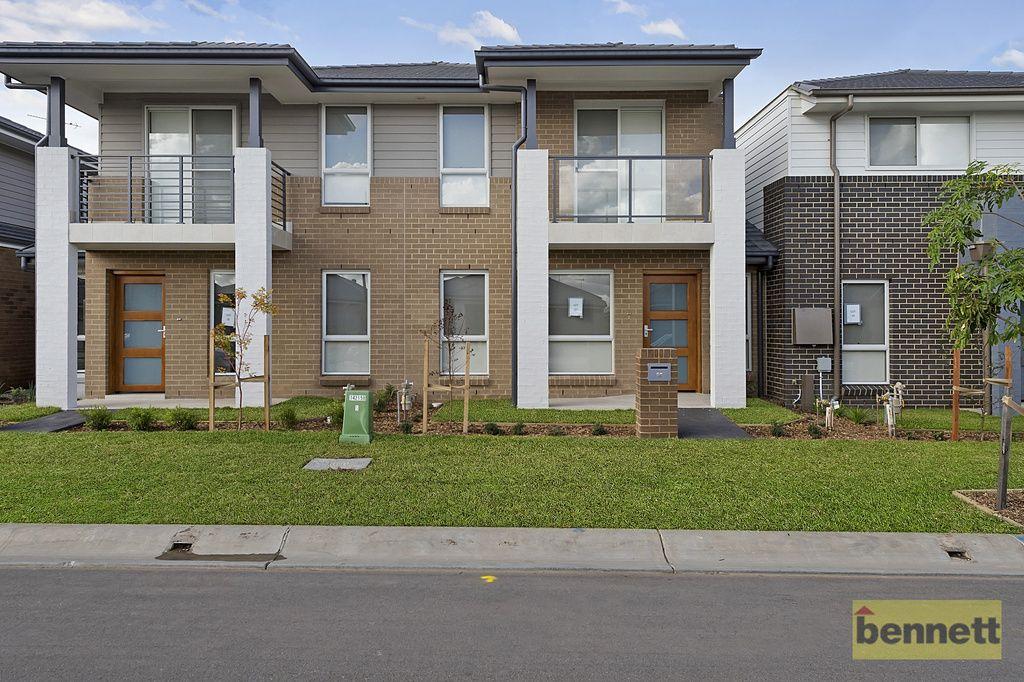 Level 27 Syncarpia  Street, Marsden Park NSW 2765, Image 0
