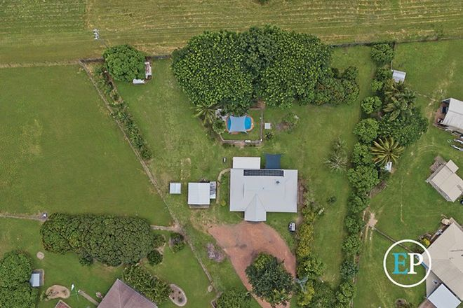 Picture of 21 Isis Court, ALICE RIVER QLD 4817