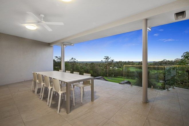 Picture of 42 Hermitage Road, KURRAJONG HILLS NSW 2758
