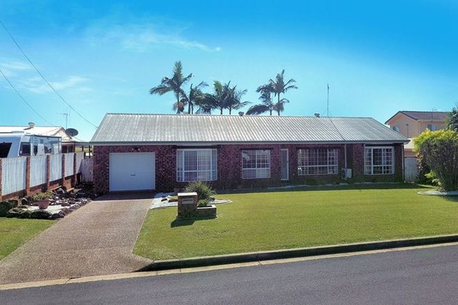 Picture of 10 Camilleri Ct, ELLIOTT HEADS QLD 4670