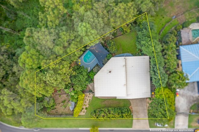 Picture of 176 Saraband Drive, EATONS HILL QLD 4037