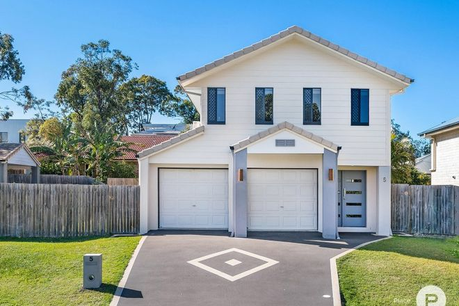 Picture of 5 Simveesh Street, CALAMVALE QLD 4116