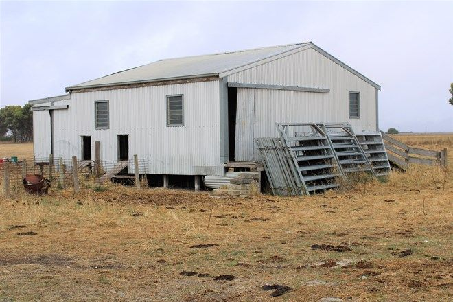 Picture of Lot 91 Robertson Hundred Line Road, MOYHALL SA 5271