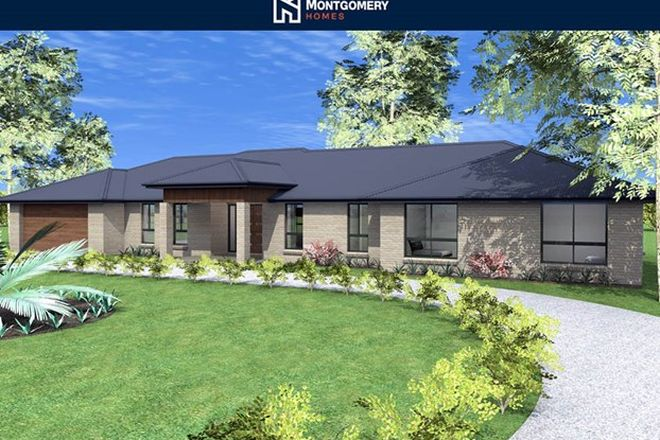 Picture of Lot 123 & 122 Reeves Road, SOMERSBY NSW 2250