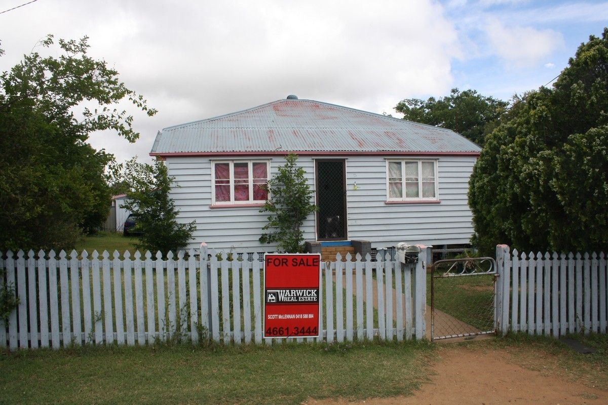 5 Gore St, Warwick QLD 4370, Image 0