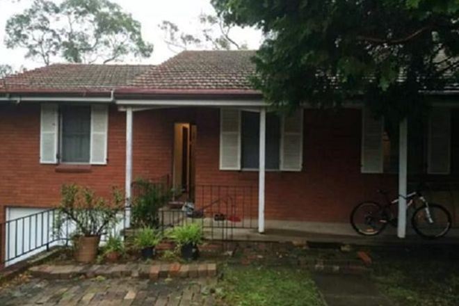 Picture of 54 Boronia Avenue, CHELTENHAM NSW 2119