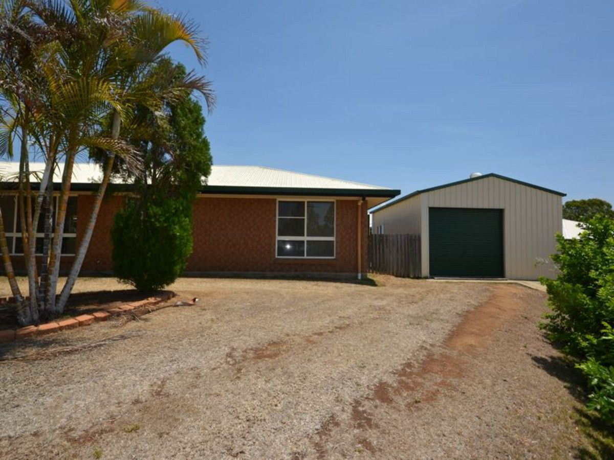 3 Louise Court, Gracemere QLD 4702, Image 2