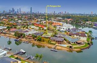 55 Platypus Avenue, Sorrento QLD 4217