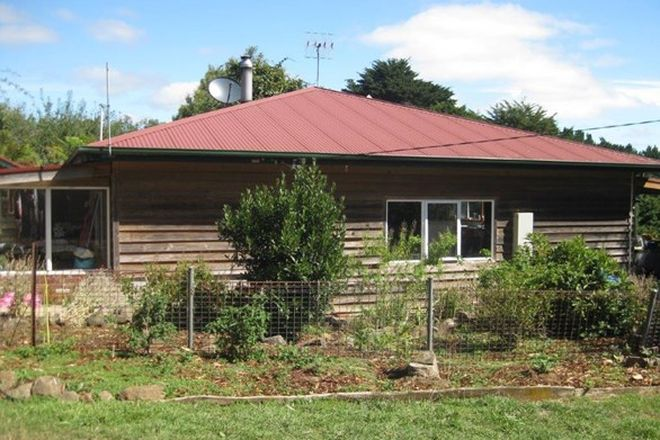 Picture of 42 Bilsons Road, IRISHTOWN TAS 7330