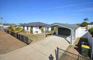 Picture of 33 Morshead Street, Avenell Heights QLD 4670