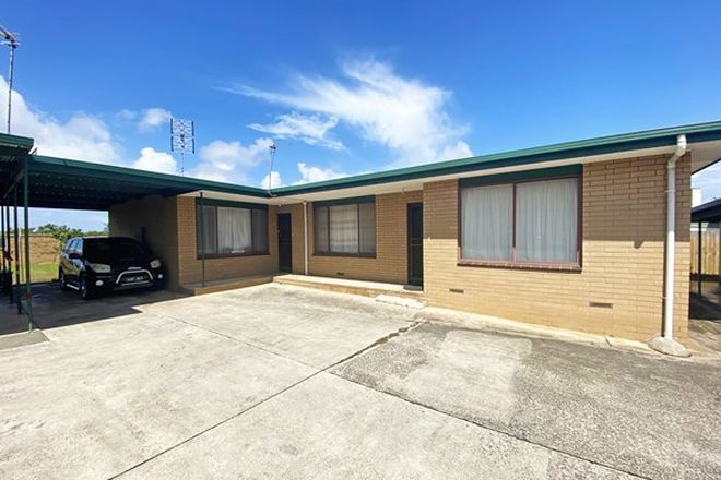 Picture of 5/175 & 6/175 Hurd Street, PORTLAND VIC 3305