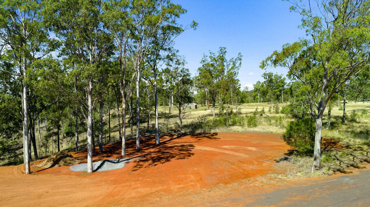 Lot 31 Reushle Road, Geham QLD 4352, Image 2