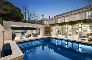 Picture of 4 Washington Street, Toorak VIC 3142