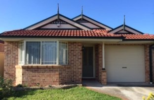 Picture of 54 Manorhouse Boulevarde, Quakers Hill NSW 2763