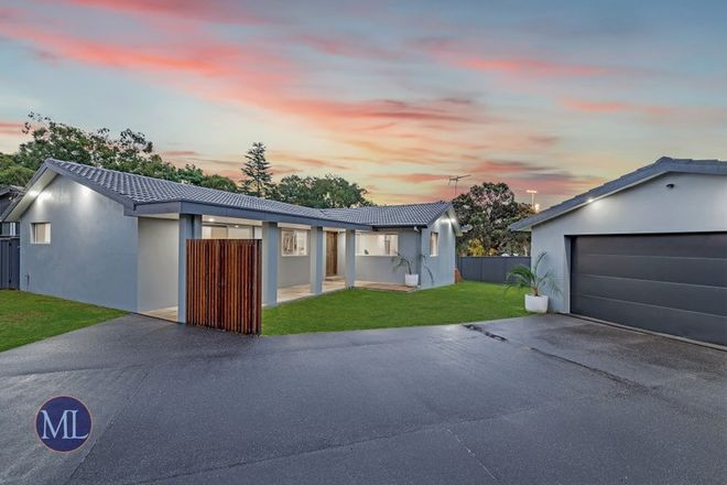 Picture of 25 Fiona Avenue, CASTLE HILL NSW 2154