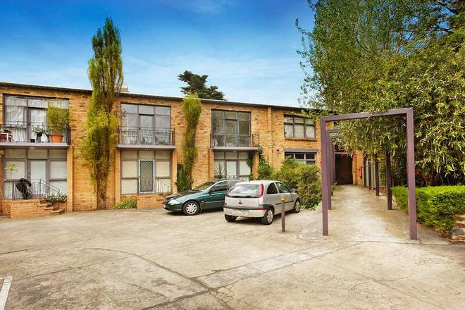 Picture of 14/11K Raleigh Street, WINDSOR VIC 3181