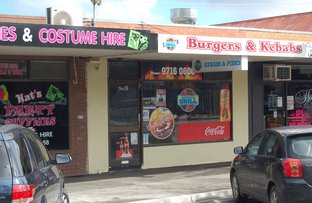 Picture of 9 Church Street, Whittlesea VIC 3757