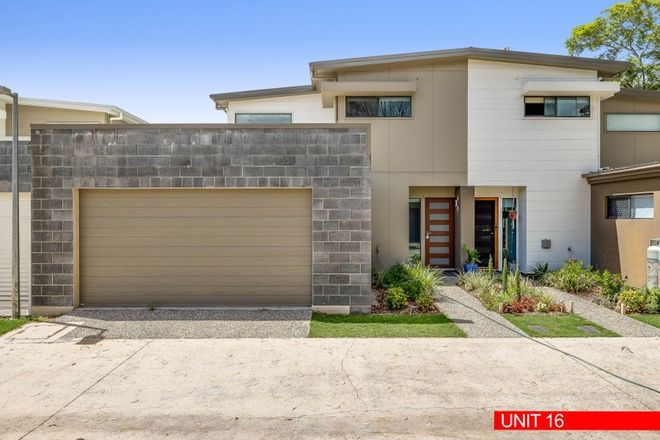 Picture of 18-20 Tourist Road, EAST TOOWOOMBA QLD 4350