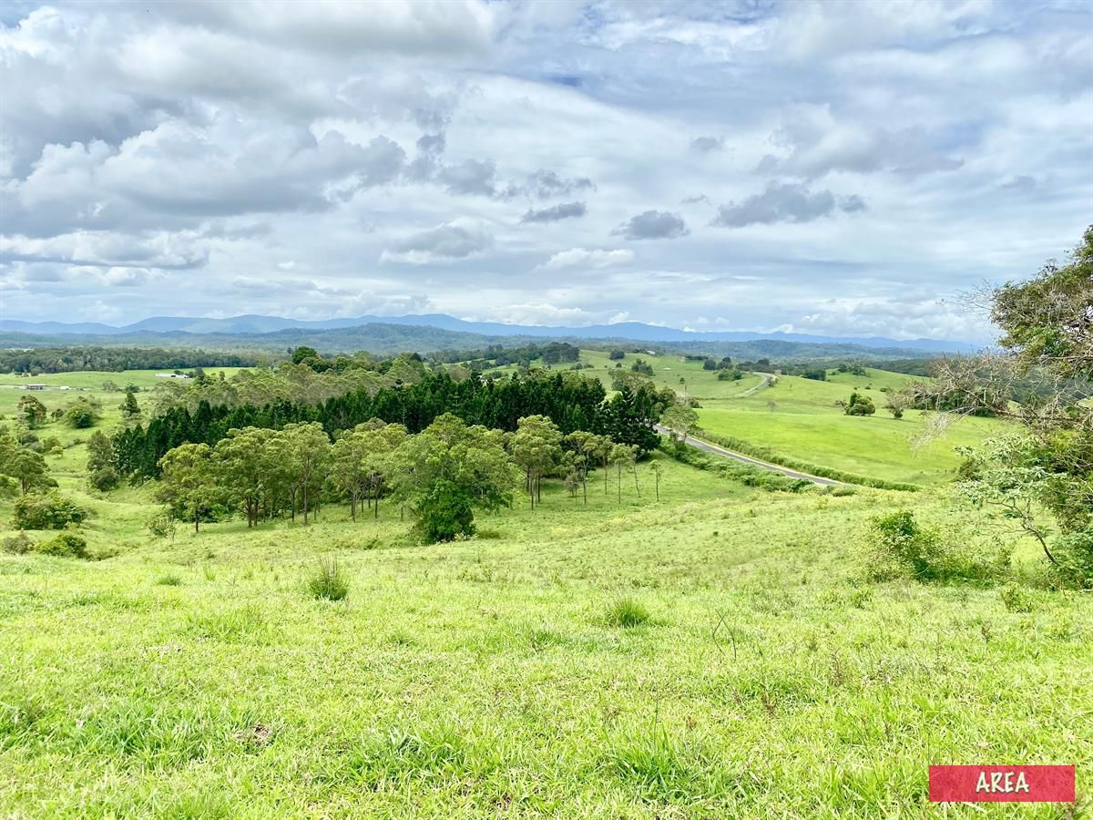 343 Powley Road, Barrine QLD 4872, Image 0
