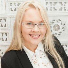 Lisa Fitzgerald, Sales representative