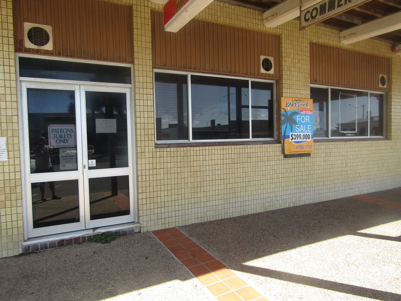 43 Herbert Street, Bowen QLD 4805, Image 0