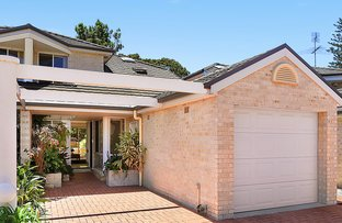 Picture of 5/8 Woolcott Street, Newport NSW 2106