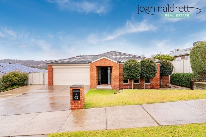 Picture of 4 Toy Court, WODONGA VIC 3690
