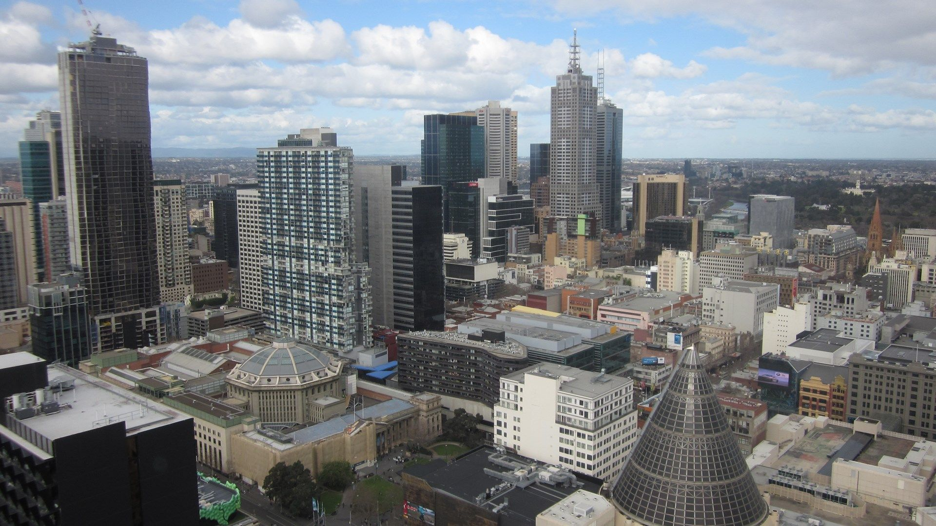 4402/80 A'Beckett Street, Melbourne VIC 3000, Image 0