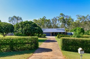 Picture of 91 Surveyor Place, Beecher QLD 4680