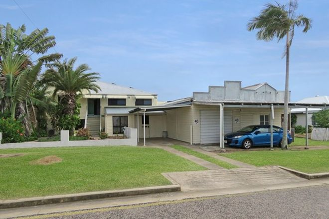 Picture of 40-42 Poole Street, BOWEN QLD 4805