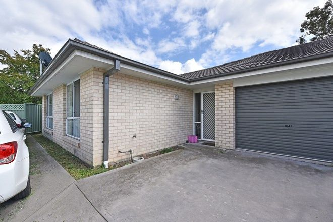 Picture of 2/78 Cessnock Street, ABERDARE NSW 2325