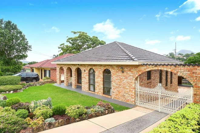Picture of 8 Stanleigh  Crescent, WEST WOLLONGONG NSW 2500