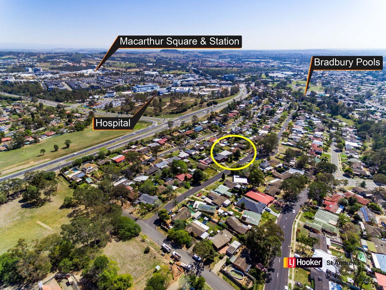 44 Evergreen Avenue, Bradbury NSW 2560, Image 1