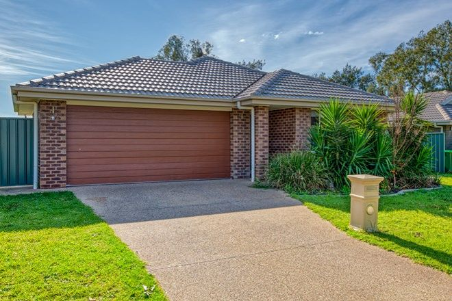 Picture of 11 Par Street, GLENROY NSW 2640