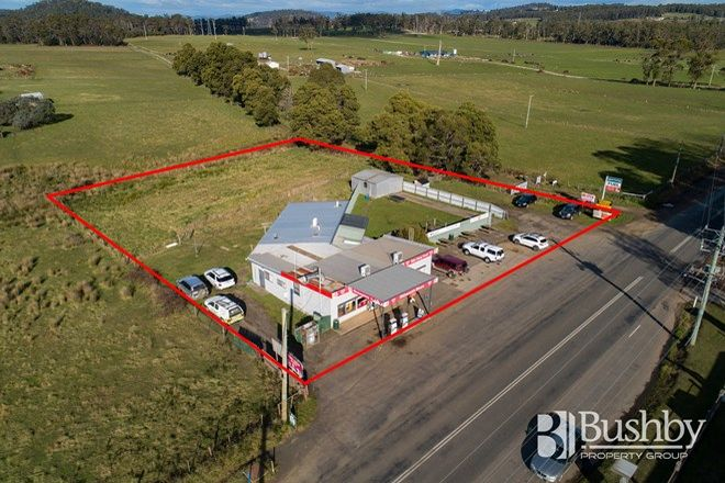 Picture of 254 Batman Highway, SIDMOUTH TAS 7270