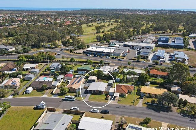 Picture of 22 Caddy Avenue, URRAWEEN QLD 4655
