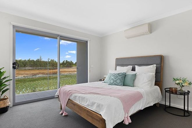 Picture of Lot 494 Joy Chambers Circuit, RIPLEY QLD 4306