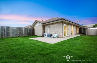 Picture of 46/8 Rosegum Place, Redbank Plains QLD 4301