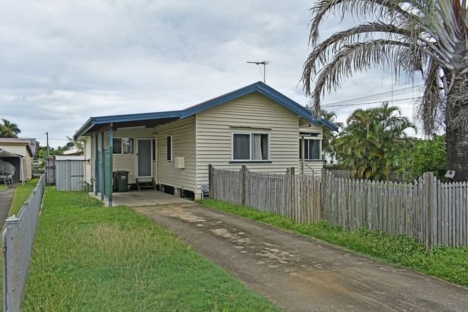 Picture of 30 Mogford Street, WEST MACKAY QLD 4740
