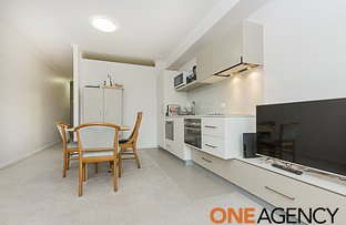 Picture of 11/56 Cowlishaw Street, Greenway ACT 2900